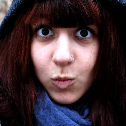 Aida Garcia Castellà's avatar