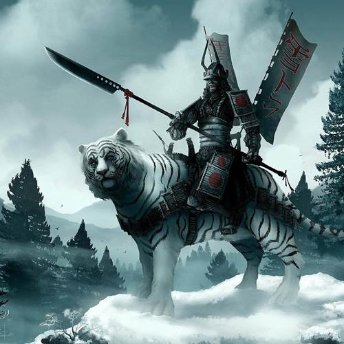 Lil Barbarian's avatar