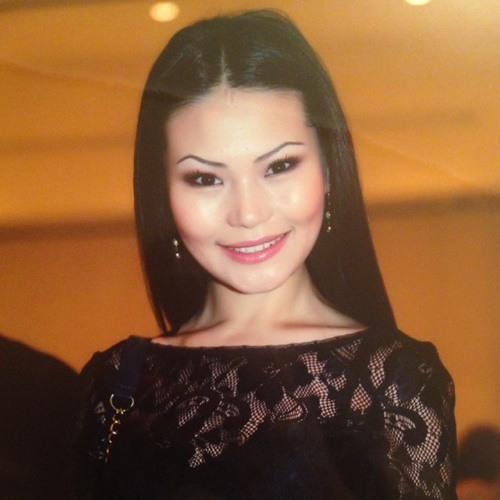 Zhuldyz Mussulmankulova's avatar