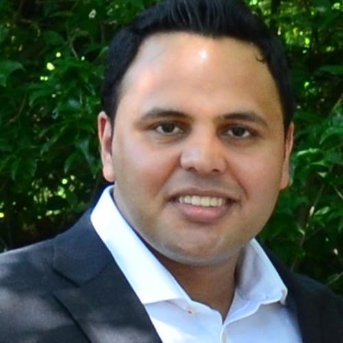 Saman SN's avatar