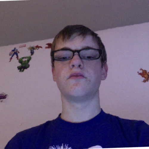 mikey holt's avatar