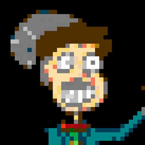 Lukas Pilgrim's avatar