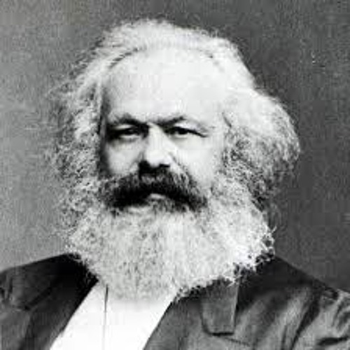 Comrade Joshua's avatar