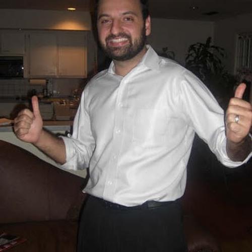 Pirooz Javan's avatar