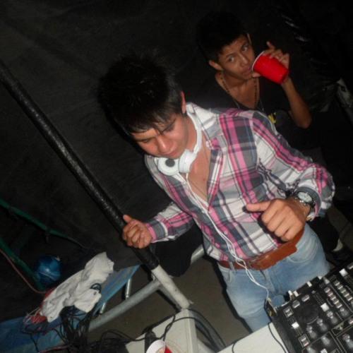 DJ Carlos Moran 1's avatar