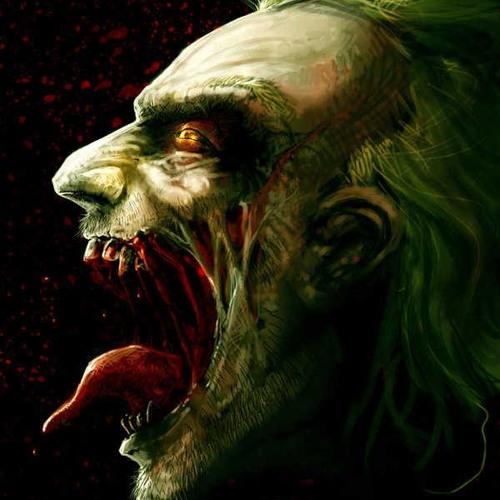 Alan Garcia Cruz's avatar