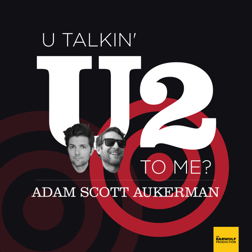U Talkin' U2 To Me?'s avatar