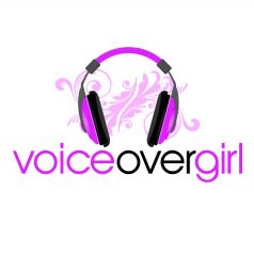 Voice Over Girl's avatar