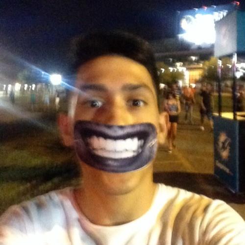 isaul arias's avatar