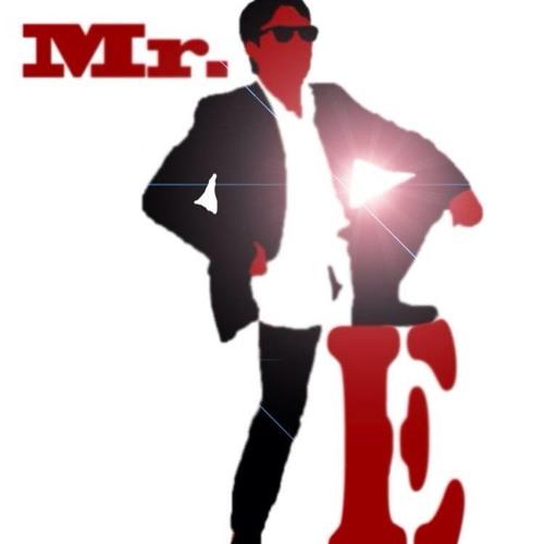 Mr.E - Dollar $igns