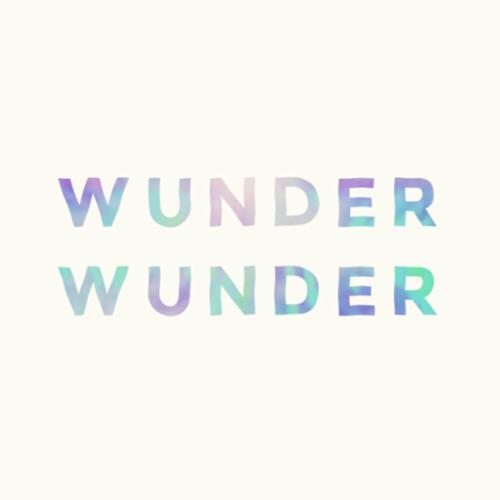 WUNDER WUNDER's avatar