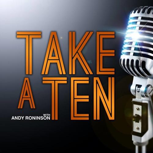 TakeATenMusicals's avatar