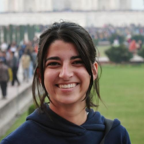 Ayesha Barmania's avatar