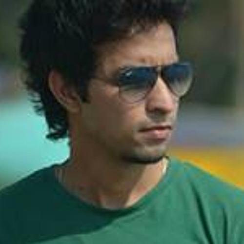 Feroz Khan 24's avatar