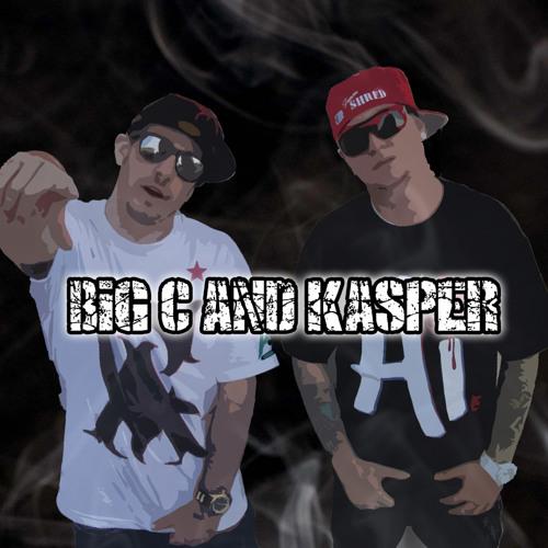 Big C and Kasper's avatar