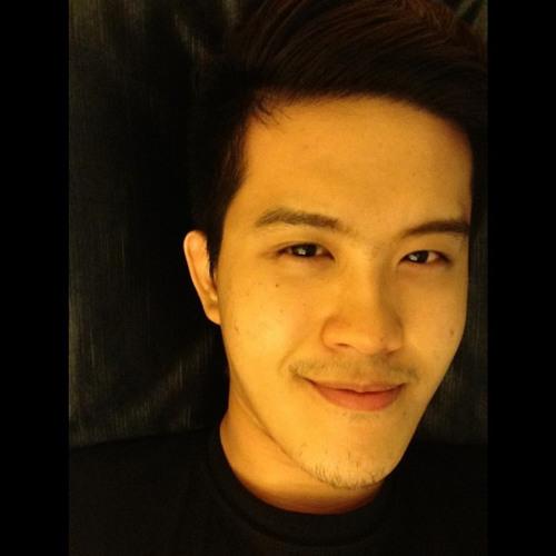 Amos Cheah's avatar