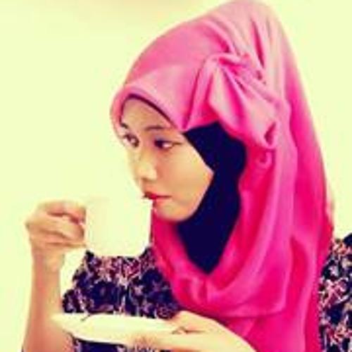 Putri Syafiah's avatar