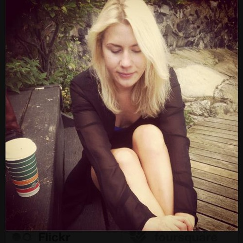 Erica Moberg's avatar