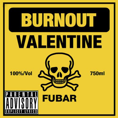 Burnout Valentine's avatar