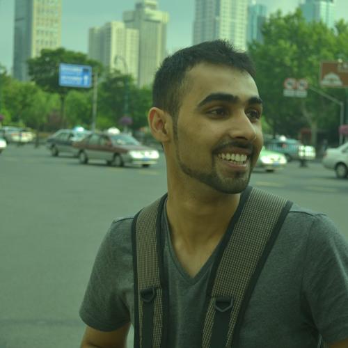 Talal F@rrukh's avatar