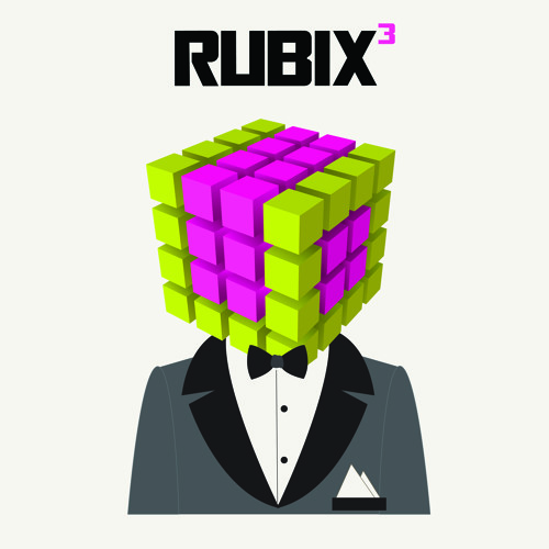 Official Rubix Cubed's avatar