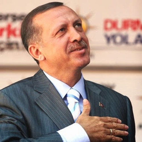 Recep Tayyip Erdoğan's avatar