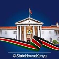 Statehouse Kenya