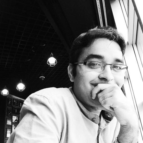 Alpesh Narendra Rawal's avatar