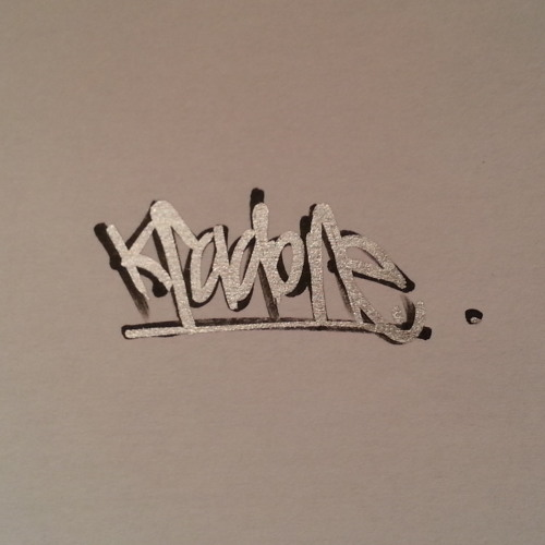 Krad_One's avatar