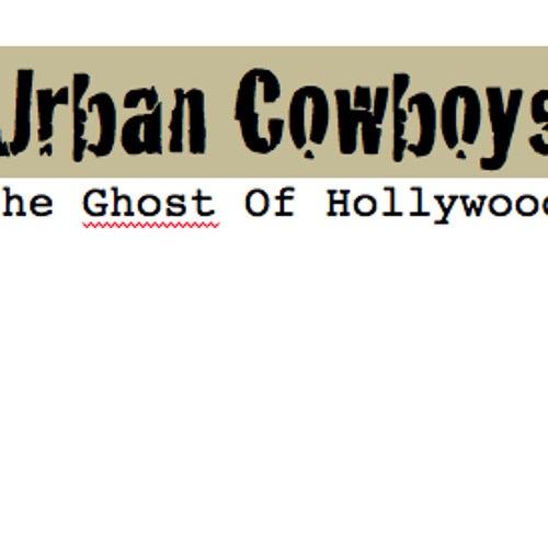 Urban Cowboys's avatar