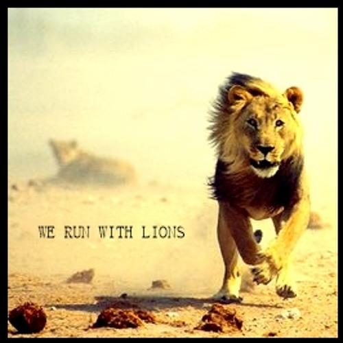 We Run With Lions's avatar