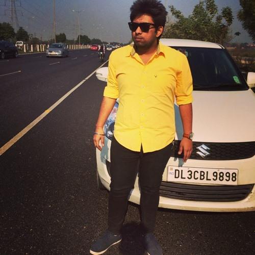 Nitansh Sharma's avatar
