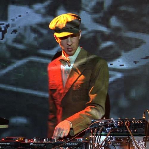 DJ Funkstrot's avatar
