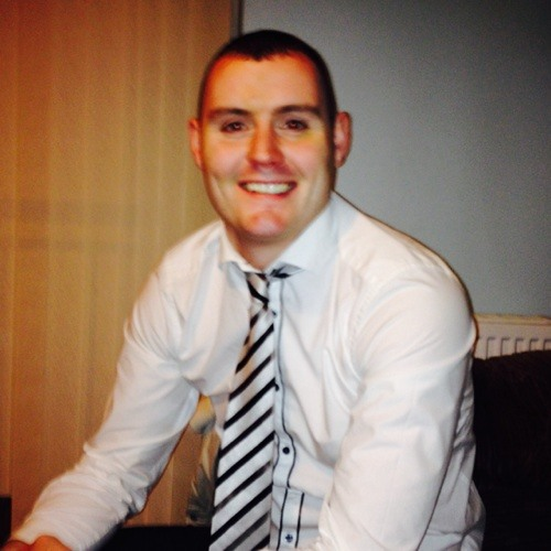 Paul Docherty 10's avatar