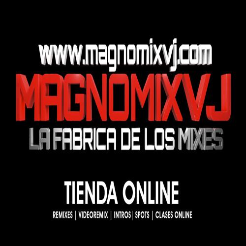 MAGNOMIX REGALO 2013 VOCES PARA DJS