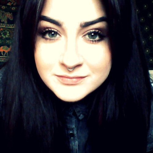 Aimi Louise Collins's avatar