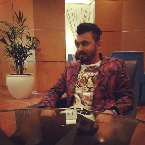 Bilal Saleem 18's avatar