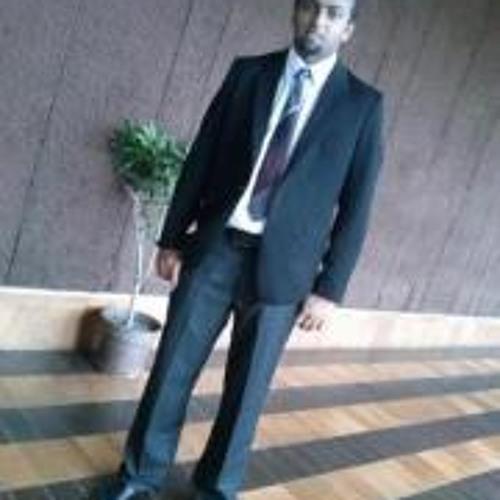 MUHAMMAD AZHAR Beeharry's avatar