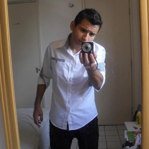 Josue Alexandre 1's avatar