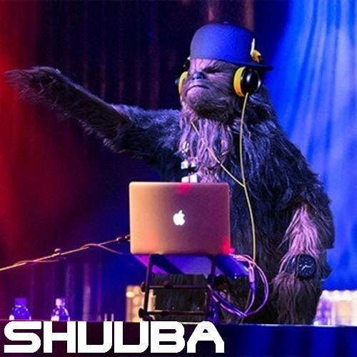 Shuuba Dj's avatar