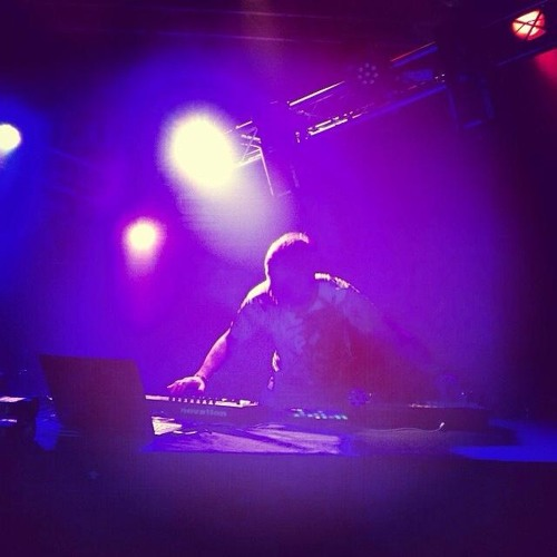 Alex Zafiris's avatar