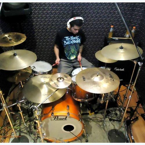 Subliminal - ensayo de la banda