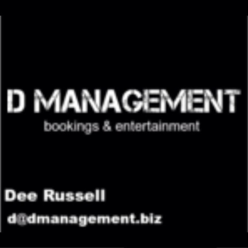 Dee_MGMT's avatar
