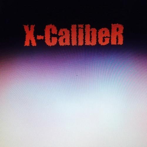 X-CalibeR's avatar