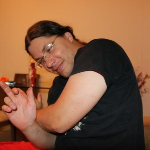 Everson Tussulini's avatar