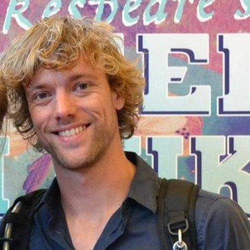Peter Tusveld's avatar