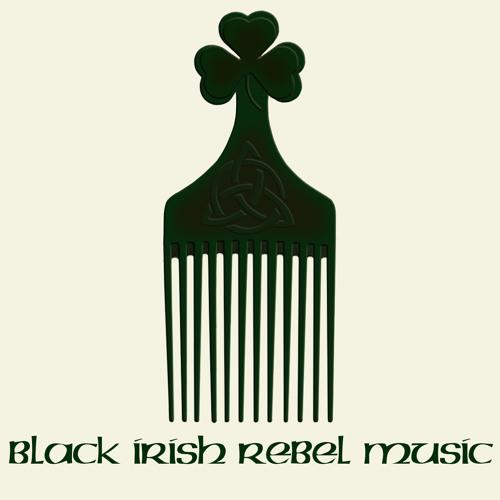 Black Irish Rebel Music's avatar