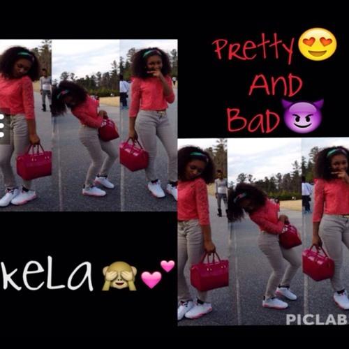 PrettyNBadluhkela's avatar