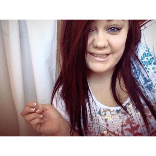 Krista Hollis's avatar