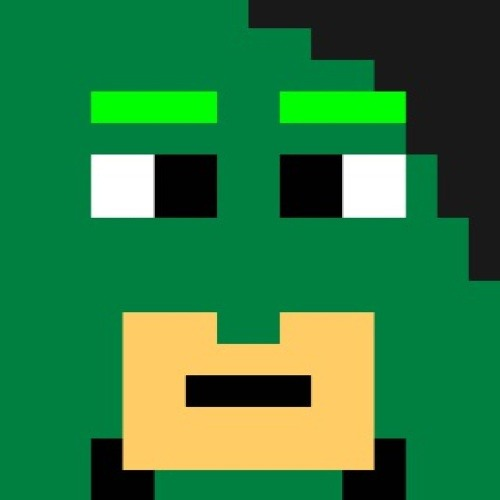 Captain0zeroMusic's avatar